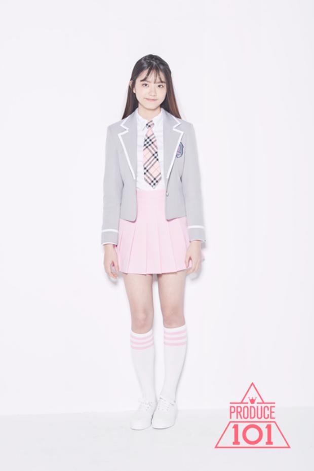 Girlgroup tân binh khủng từ Produce 101 chuẩn bị đổ bộ Kpop