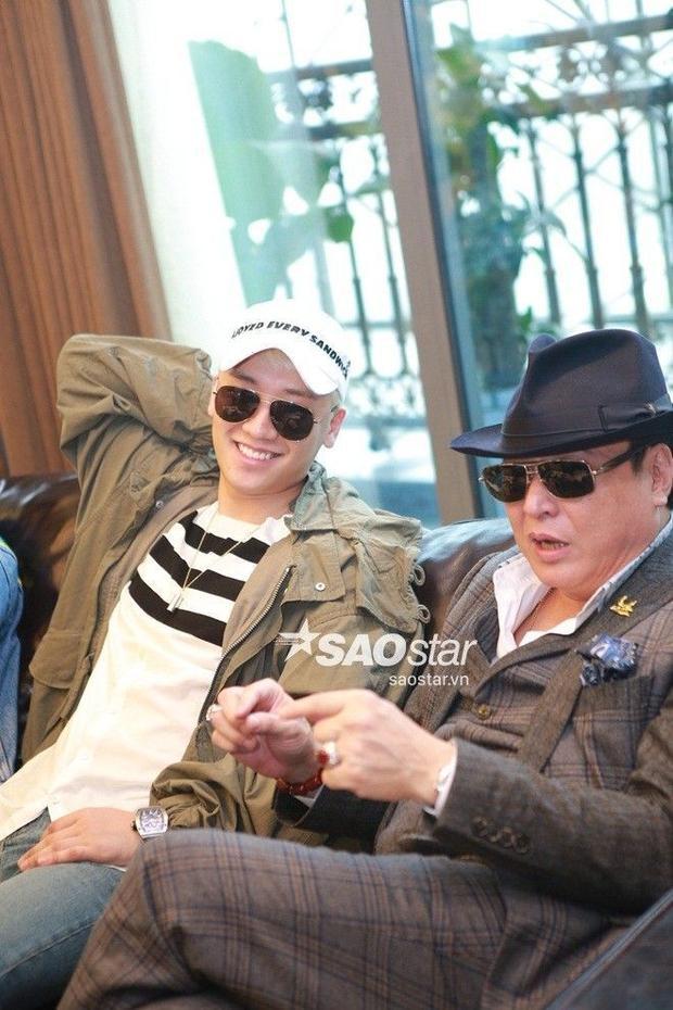 Độc quyền: Seungri tiết lộ sẽ quay trở lại Việt Nam vào tháng 10, được tặng một căn hộ tại Hà Nội