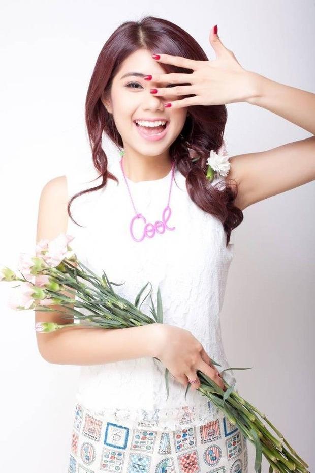 Bí quyết làm nên thương hiệu nụ cười của VJ Đàm Phương Linh