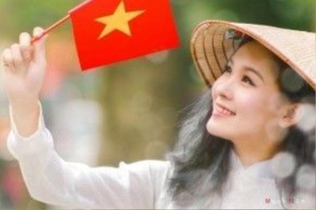 Hotgirl đa tài đến từ Phú Thọ - Nguyễn Phương Thu.