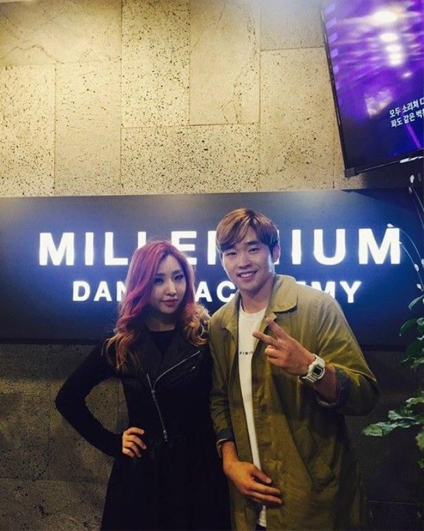 Đã từng có nhiều dấu hiệu báo trước Minzy sẽ rời khỏi 2NE1?
