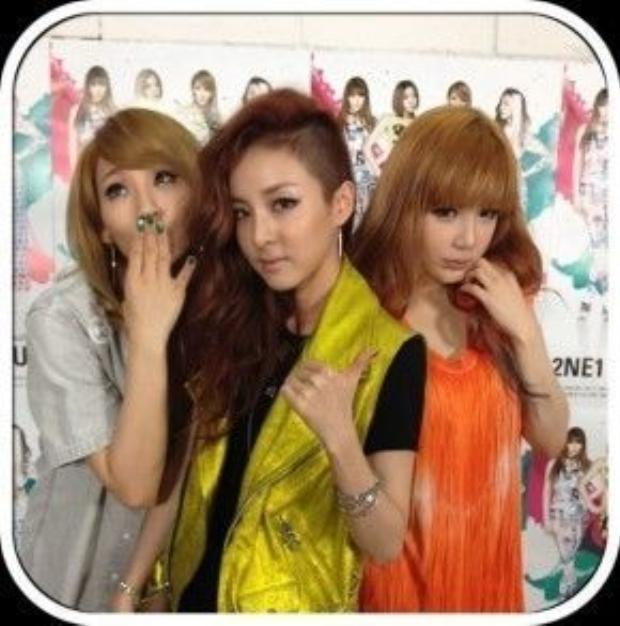 Ba thành viên còn lại sẽ tiếp tục hoạt động với cái tên 2NE1.