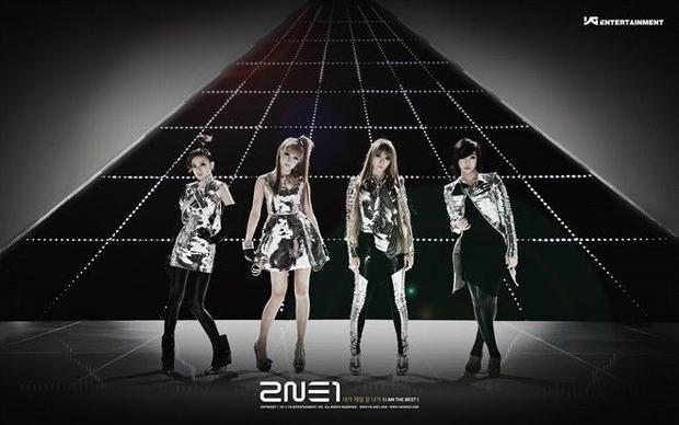 6 tiết mục sẽ làm bạn nhớ 2NE1 vô cùng với đội hình 4 người thần thánh