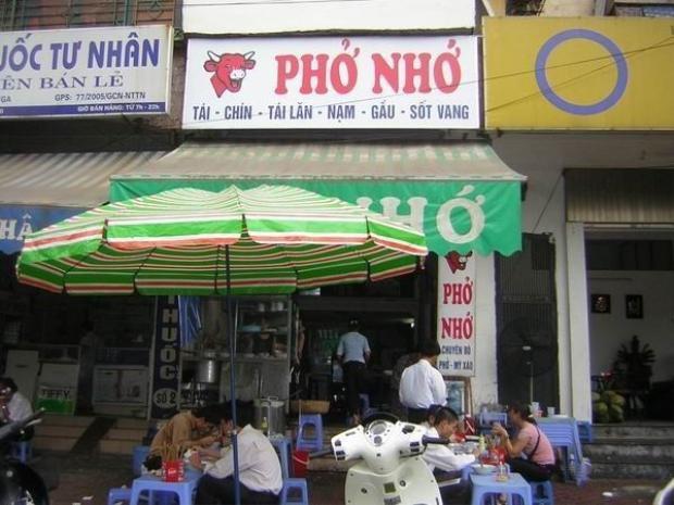 5 hàng phở chất giá chẳng phải ngất như bát phở 300 nghìn ở Hà Nội