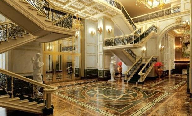 Tất tần tật về khối tài sản nghìn tỷ của gia đình Tân Hoàng Minh