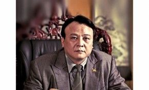 Chân dung ông Đỗ Anh Dũng, một trong những tên tuổi đáng gờm trong thị trường bất động sản Việt Nam.