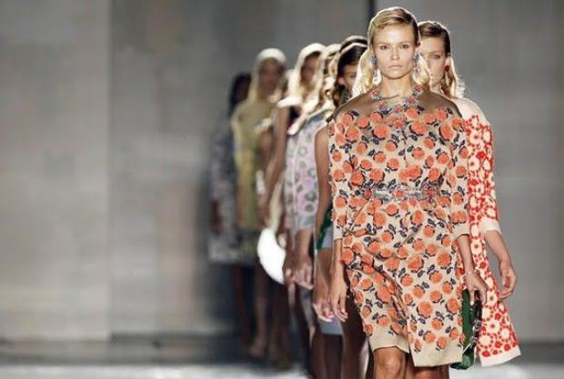10 bí mật ít người biết về đế chế thời trang Prada