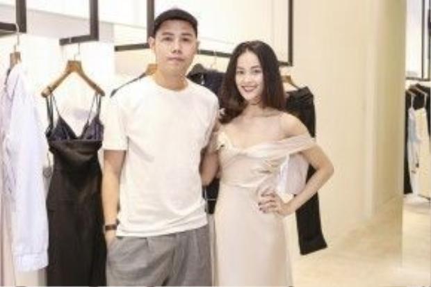 """Lâm Gia Khang là cái tên danh giá trong làng thiết kế khi khiến nhiều mỹ nhân Việt nhiều lần phải """"mặc chung"""" một chiếc váy của anh."""