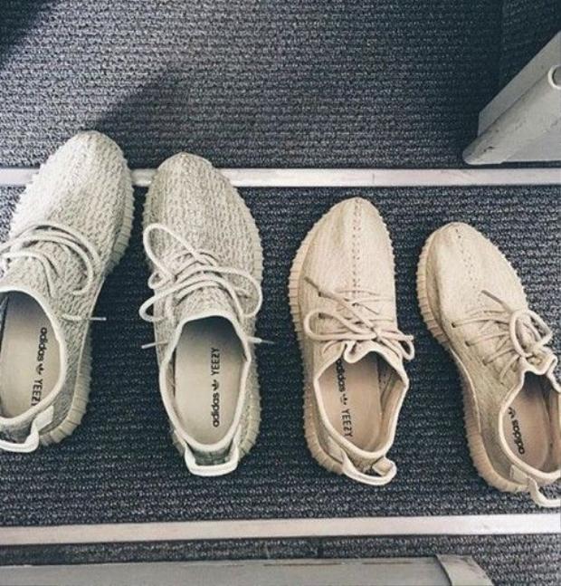 5 mẫu giày gây chao đảo cộng đồng Instagram nửa đầu năm 2016