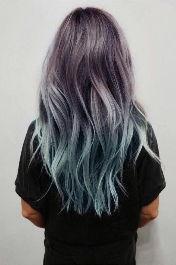 Đón hè lung linh sắc màu cùng các tông tóc nhuộm hot trend 2016