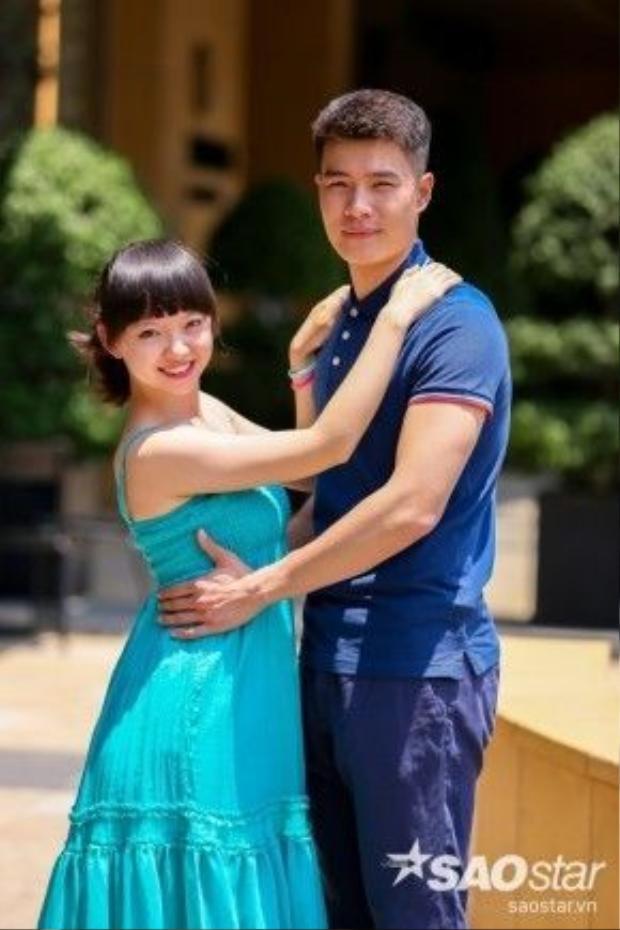 Huang Sida và Tian Yuan