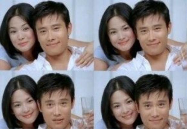 Mối tình tan vỡ khiến Song Hye Kyo đau buồn suốt thời gian dài.