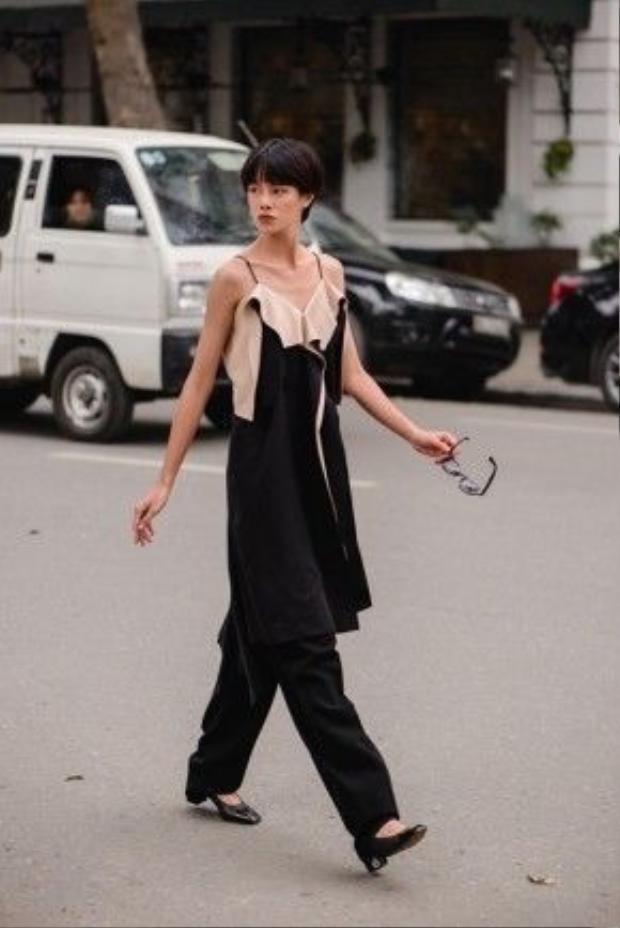 . Sau cuộc thi Project Runway - Nhà Thiết kế Thời trang Việt Nam 2013, Đỗ Hà và Bảo Loan trở nên thân thiết vì Đỗ Hà là người mẫu đã cùng đồng hành với Ngô Thái Bảo Loan trong suốt cuộc thi.
