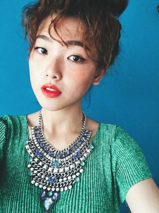 Ngô Thanh Vân nam tính với tông mắt xanh, Trang Pháp nổi bần bật cùng cat eye liner