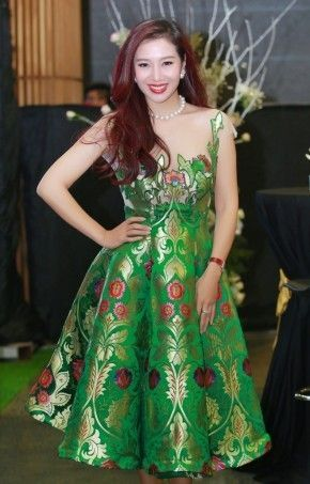 Thu Hương hiện là doanh nhân thành đạt, có ảnh hưởng trong cộng đồng doanh nhân. Vừa qua, Á hậu Qúy bà được mời là cố vấn và thực hiện sản xuất toàn bộ cuộc thi Hoa hậu Bản sắc Việt toàn cầu 2016.