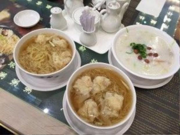 Chất lượng là điều không thể bàn cãi đối với các món ăn tại sân bay quốc tế Hồng Kông, nơi luôn nằm trong top các sân bay có dịch vụ tốt và nổi bật nhất thế giới.