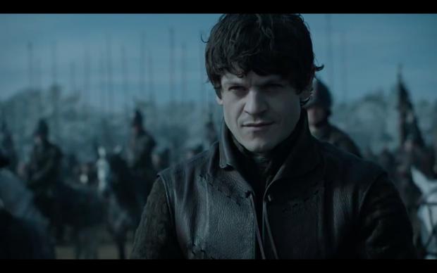 Trailer Game of Thrones 6: Cersei giương cao móng vuốt của nhà Sư Tử!