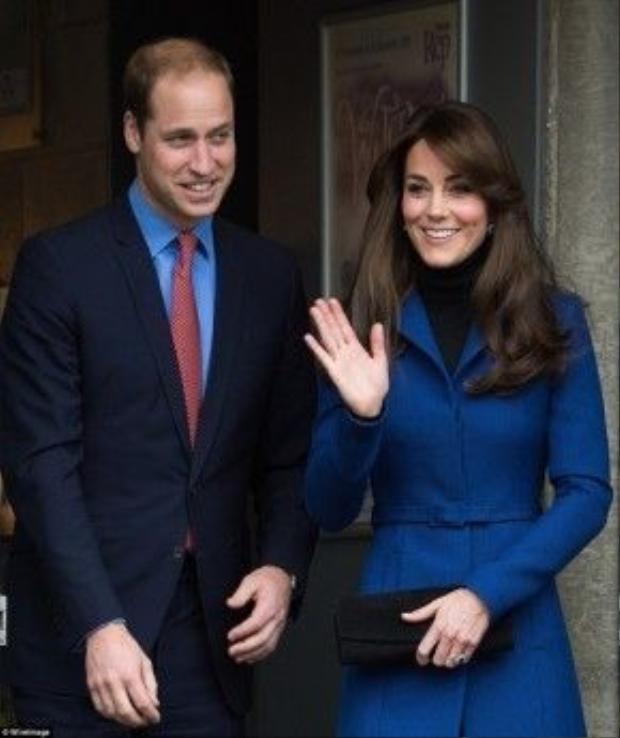 Trong chuyến đi kéo dài 7 ngày ở Ấn Độ và Bhutan, vợ chồng hoàng tử William sẽ đặt vòng hoa tưởng niệm nạn nhân vụ tấn công năm 2008, tham gia sự kiện từ thiện ở Bollywood…