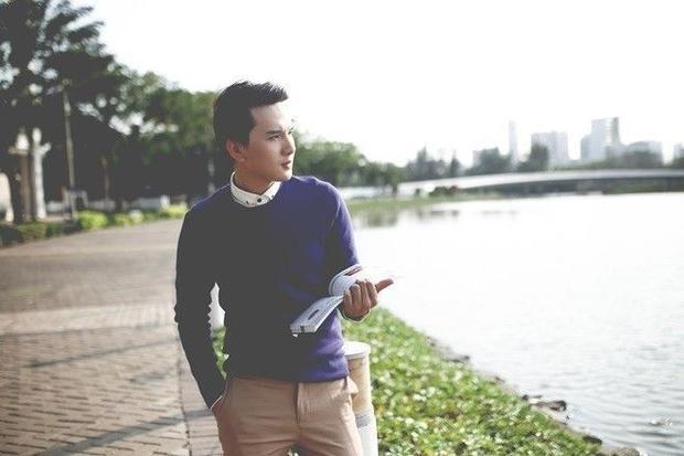 Á quân Học viện ngôi sao 2015 tung single mới: Yêu thương quá hóa nhạt nhòa