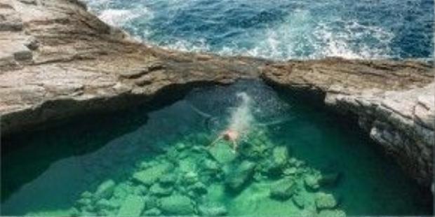 Ảnh: Giola, Hy Lạp (Ảnh: Shutterstock)