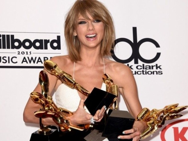 Billboard Awards: Khi các nam vương thống trị đề cử, liệu Taylor Swift, Adele có cơ hội?