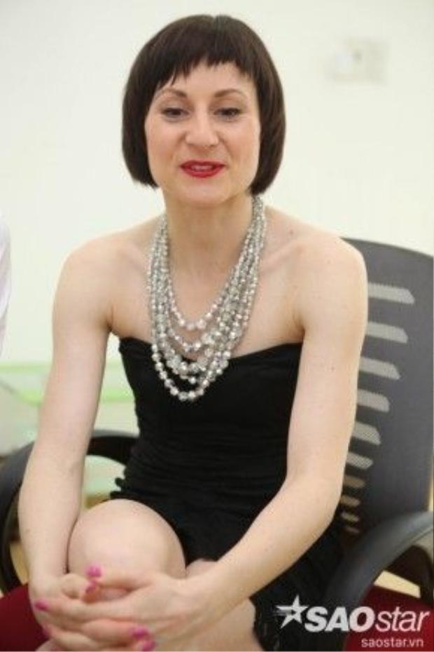Katerine Hrstkova