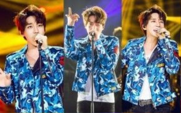 """Hwang Ji Yeol, một trong những nhân tố """"hút view"""" của Tôi là Ca sĩ 4"""