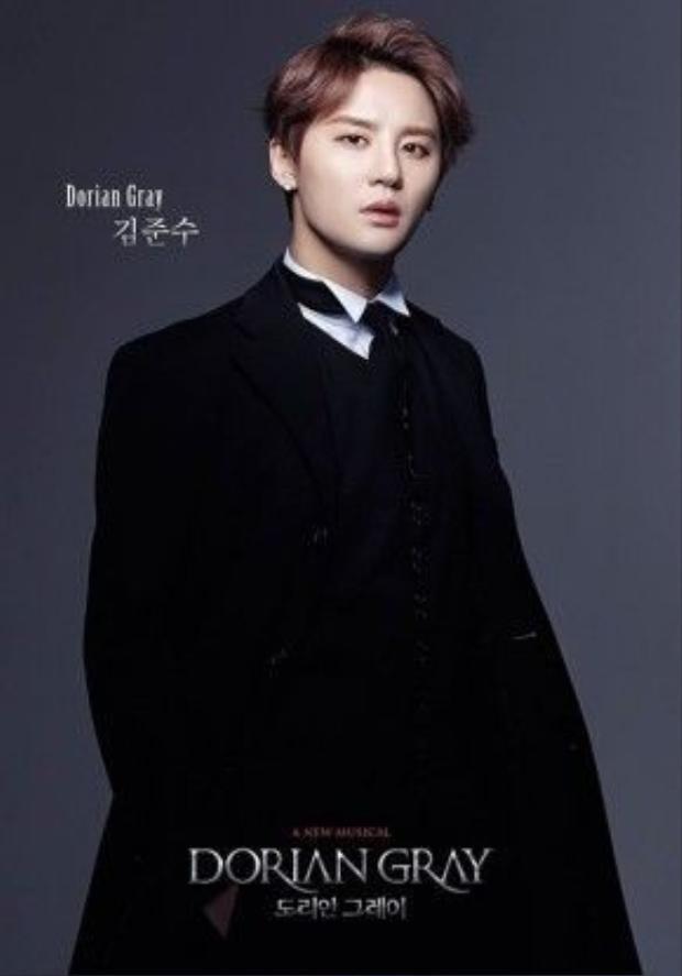 Junsu (JYJ) là một trong những 'thánh' nhạc phim của Kpop.