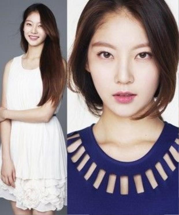 Gong Seung Yeon lần đầu đảm nhiệm vai nữ chính.