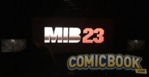 MIB 23 sẽ chính thức khởi quay vào tháng 6. Thời gian công chiếu của phim chưa được xác nhận.
