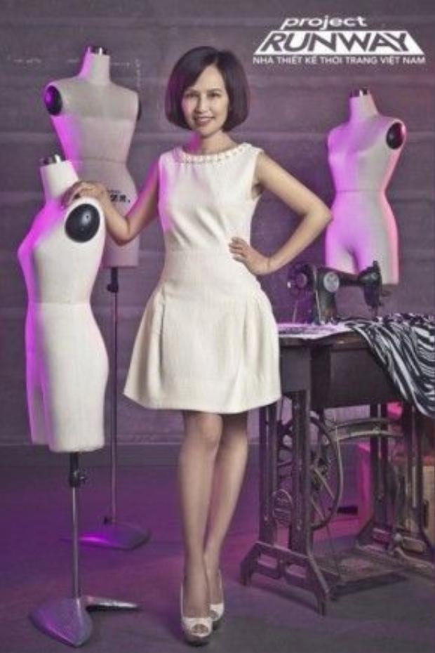 """""""Bà trùm truyền thông Việt Nam"""" còn là người đồng hành, góp phần giúp các sự kiện thời trang nhận được sự chú ý của công chúng yêu thời trang và dư luận như Tuần lễ thời trang quốc tế Việt Nam, các sự kiện """"đem chuông đi đánh xứ người"""" của những nhà thiết kế Việt."""