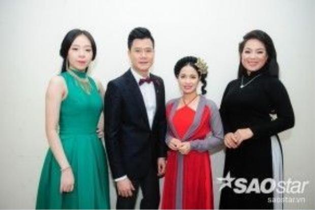 Team Quang Dũng