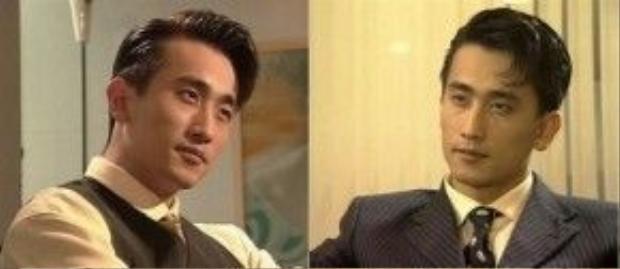 Cha In Pyo là một trong những diễn viên tạo nên cơn sốt phim Hàn những năm 90 của thế kỷ trước.