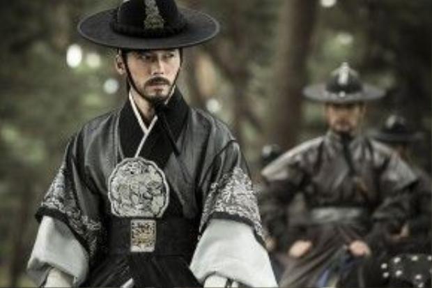 Hyun Bin được tin tưởng giao vai chính trong bom tấn điện ảnh cổ trang The Fatal Encounter.