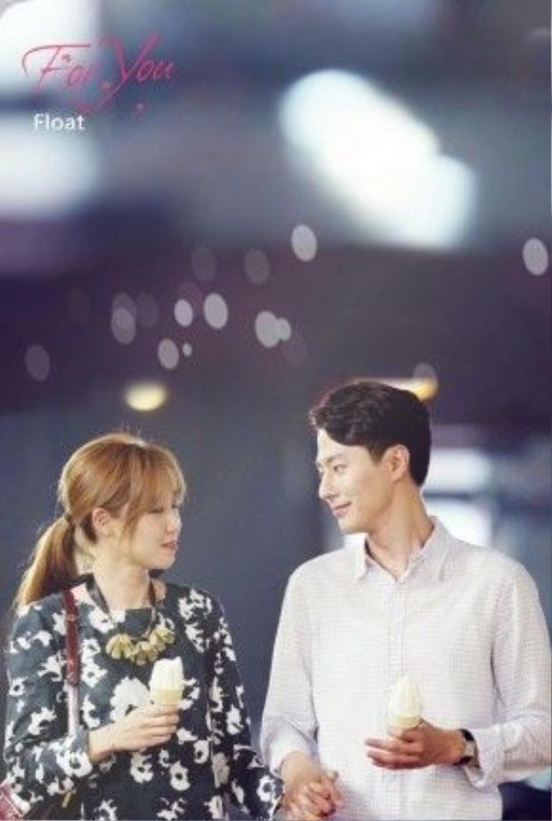 """It's OK, That's Love là một trong những phim Hàn """"được giá"""" nhất tại thị trường Trung Quốc."""