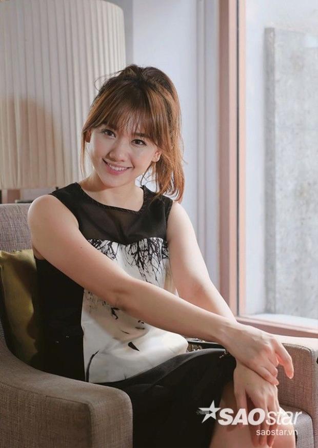 Hari Won: Tiến Đạt như thành viên trong gia đình tôi