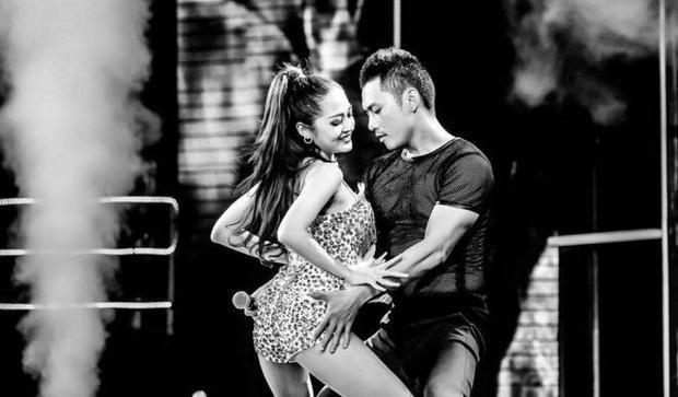 Bảo Anh liệu có xứng đáng trở thành biểu tượng sexy mới của showbiz Việt?