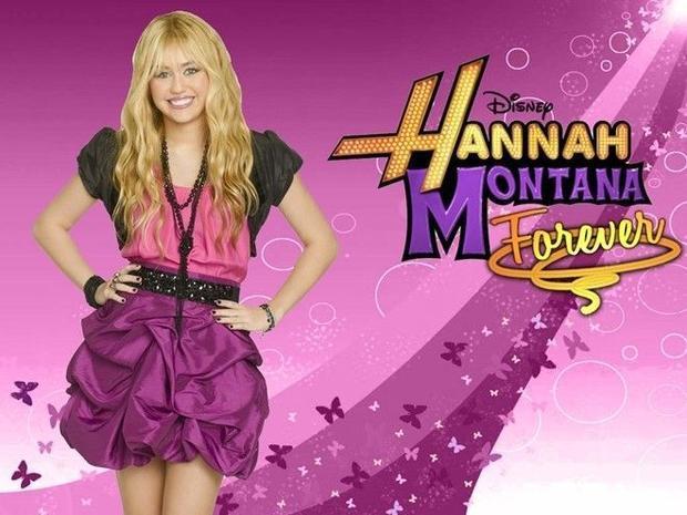 Hannah Montana đã trở lại  Thiệt hay giỡn vậy trời?
