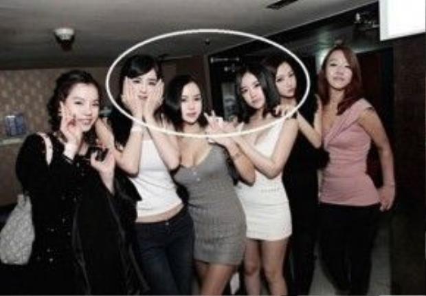 Một lứa những cô gái chạy theo tiêu chuẩn cái đẹp đến mức trông giống y hệt nhau, được gọi là Gangnam Unnie.