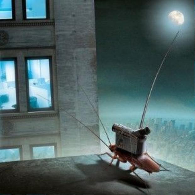 Luôn có những kẻ không quản ngày đêm soi mói đời sống riêng tư của người khác.