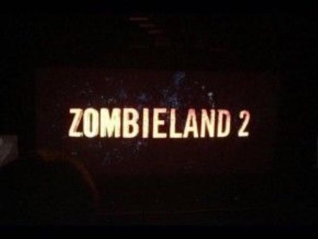 Thời gian công chiếu của phần Zombieland 2 chưa được xác nhận.