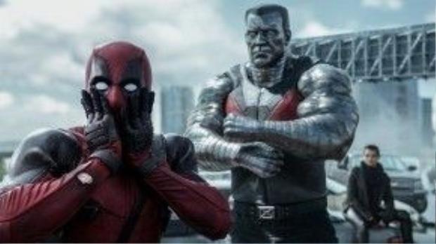Deadpool 2 dự kiến công chiếu vào năm 2017.