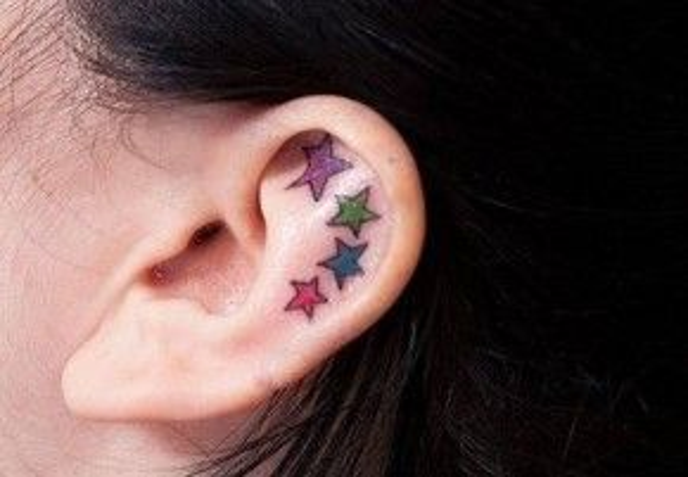 Ngàn sao luôn vi vu bên tai bạn, còn gì thích thú bằng!