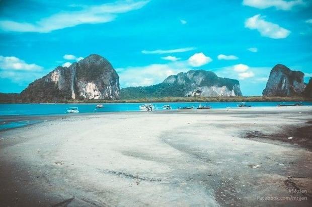 Xuất ngoại đi tỉnh Trang với 6 triệu đồng, bạn tin nổi không?