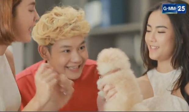Tình yêu không có lỗi tập 10: Bị ví với chó, Lee quyết hại Katun đến cùng
