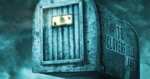 '10 Cloverfield Lane'  Một bất ngờ của dòng phim kinh dị năm 2016