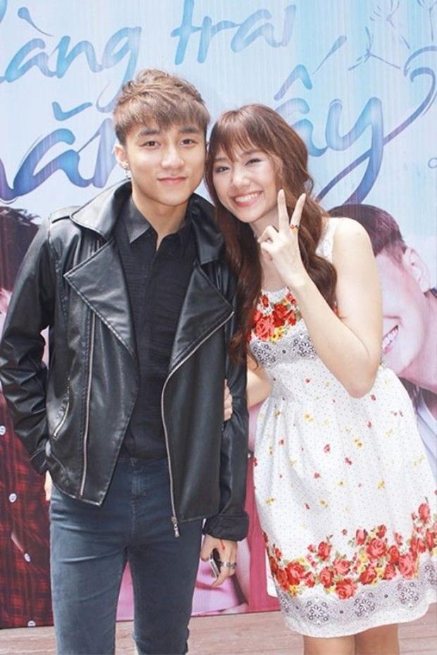 Sau Chi Pu, sao nữ nào sẽ là người tình MV hoàn hảo của Sơn Tùng M-TP?