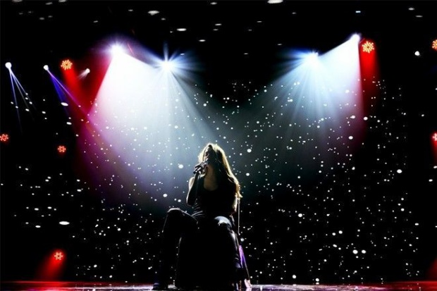 Hồ Ngọc Hà và Love Songs: Chỉ sử dụng duy nhất giọng hát để thu hút khán giả