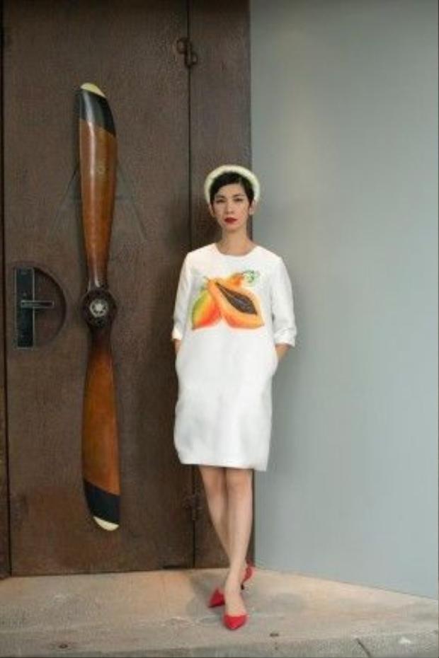 """Xuân Lan là một trong những siêu mẫu thế hệ đầu tiên của làng thời trang Việt. Cô từng được biết đến với biệt danh Kate Moss phiên bản Việt khi """"tung hoành"""" trên các sàn diễn thời trang từ những năm cuối thập kỷ 1990, đầu 2000. Năm 2008, cô tuyên bố giải nghệ."""