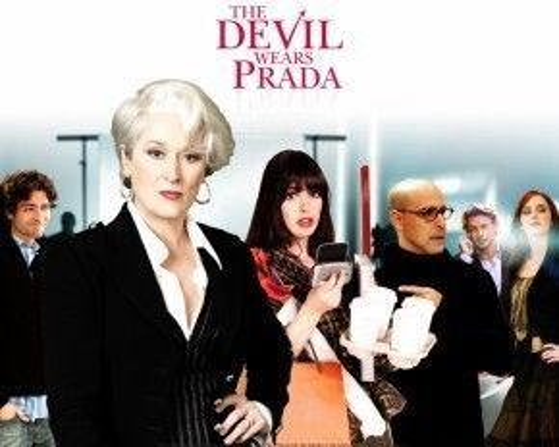 """Khi nói về phái đẹp, luôn có một quy tắc bất thành văn rằng: """"Đã là phụ nữ đích thực thì điều quan trọng nhất chính là đôi gót hoa."""" (The devil wears Prada, Lauren Weisberger)"""
